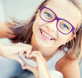The right time for an orthodontic check-up: no later than age 7