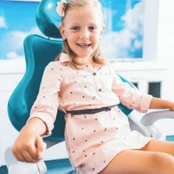 Early Intervention Orthodontics
